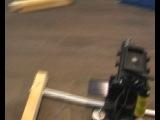 Рельсы 3 метра для камеры