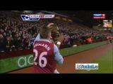 HDfootball.ru - Астон Вилла - Сандерленд 6:1 (29.04.2013) видео обзор