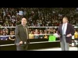 щит побили WWE Monday Night RAW 04.02.2013 (Русская версия от 545TV)  Олег Манылов и Валентин Нарчук