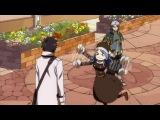 Fairy Tail  Cказка о хвосте феи  Фейри тейл  155 серия